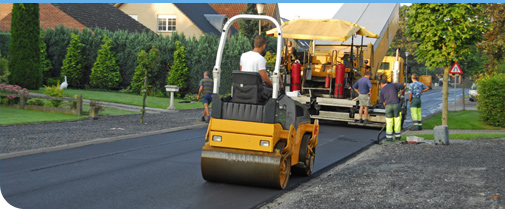 Tarmac Surfacing Company